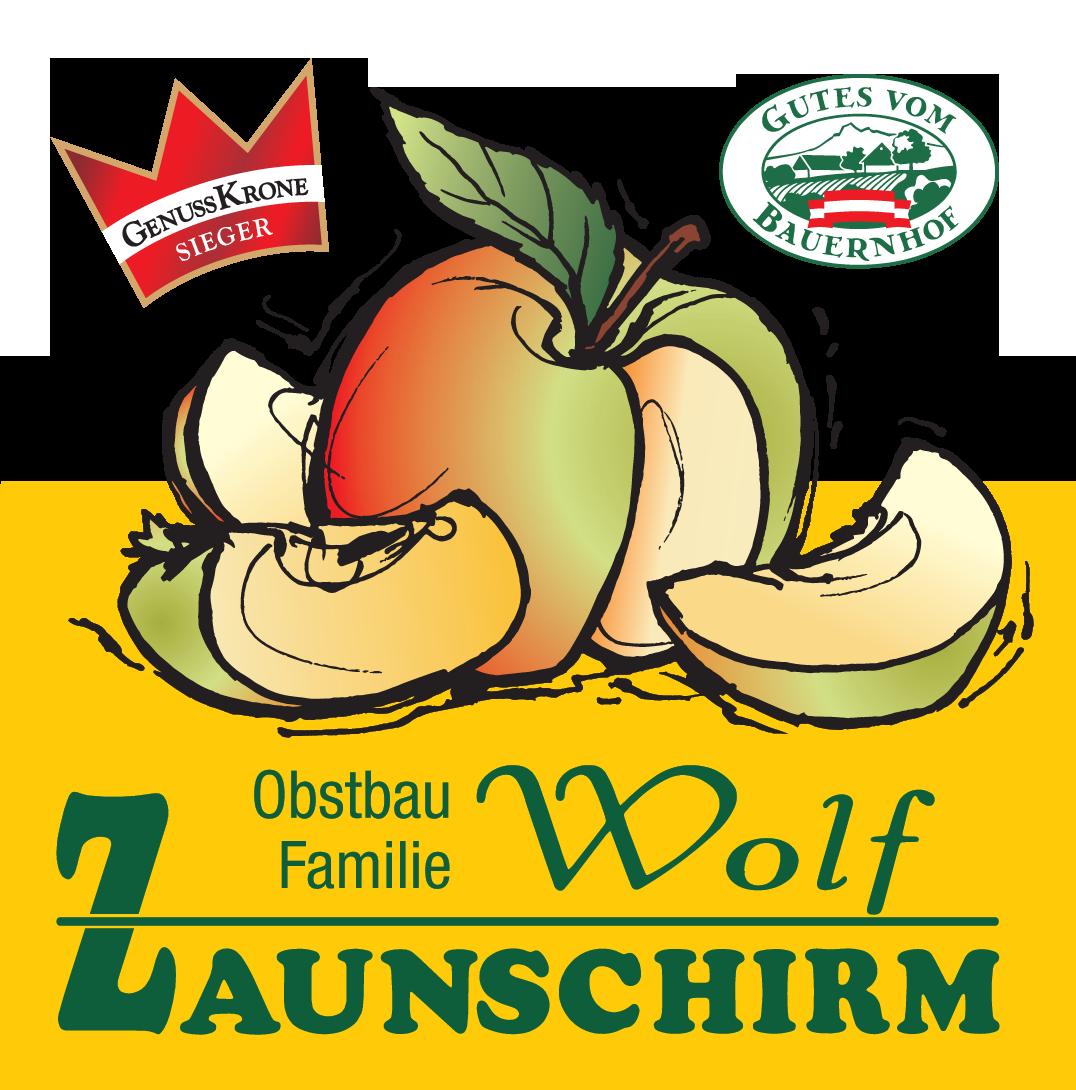 Obstbau Zaunschirm-Wolf